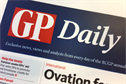 GP Daily magazine at the RCGP conference 2013