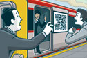 Technology: All aboard the QR express