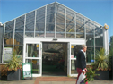 Morden Hall Garden Centre prepares for closing down sale