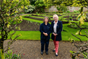 Bishop Burton walled garden re-opens