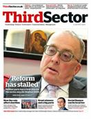 Third Sector, 02 July 2013