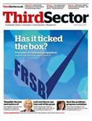 Third Sector, 3 April 2012