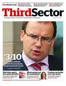 Third Sector, 04 June 2013