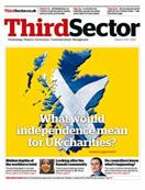 Third Sector, 5 March 2013
