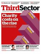 Third Sector, 6 March 2012