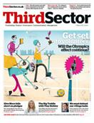 Third Sector, 07 May 2013