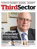 Third Sector, 09 April 2013