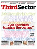 Third Sector, 09 July 2013