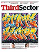 Third Sector, 10 January 2012