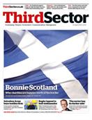Third Sector, 10 April 2012