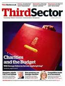 Third Sector, 12 March 2013