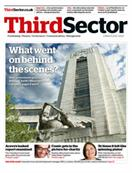 Third Sector, 13 March 2012
