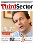 Third Sector, 14 May 2013