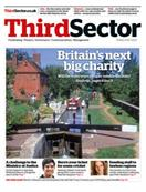 Third Sector, 15 May 2012