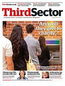 Third Sector, 16 April 2013