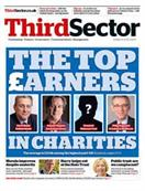 Third Sector, 19 March 2013