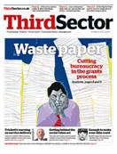 Third Sector, 20 March 2012
