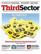 Third Sector, 21 May 2013