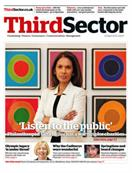 Third Sector, 23 April 2013§