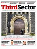 Third Sector, 25 June 2013