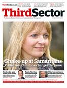 Third Sector, 26 March 2013