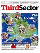 Third Sector, 27 March 2012