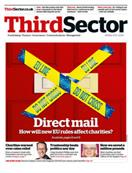 Third Sector, 28 May 2013