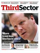 Third Sector, 17 April 2012