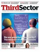 Third Sector, 19 June 2012