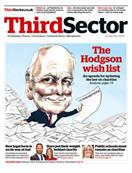 Third Sector, 24 July 2012