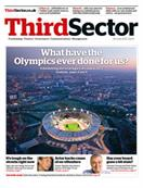 Third Sector, 26 June 2012