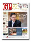 GP magazine 6 January 2014