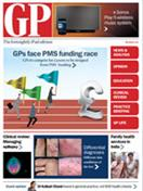 GP magazine 2 September