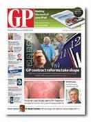 GP magazine 28 October