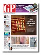 GP magazine 14 October