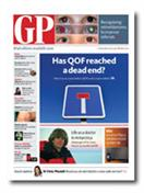 GP magazine 16 September