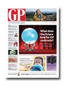 GP magazine 4 February