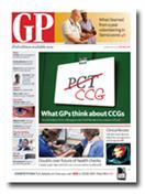 GP magazine 15 April
