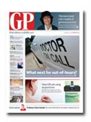 GP magazine 13 May