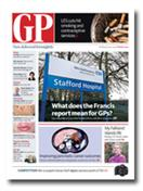 GP magazine 18 February