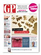 GP magazine 17 March 2014