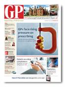 GP magazine 20 January 2014