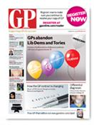GP magazine 14 April 2014