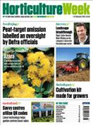 Horticulture Week - 1February 2013