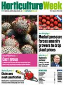 Horticulture Week - 18 January 2012