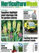 Horticulture Week - 15 February 2013