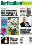 Horticulture Week - 1 March 2013