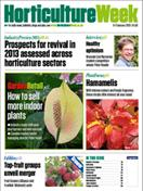 Horticulture Week - 8 January 2012