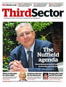 Third Sector, 15 July 2013