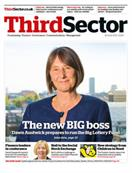 Third Sector, 18 June 2013